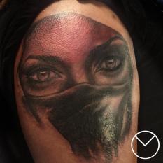 tattoodrea